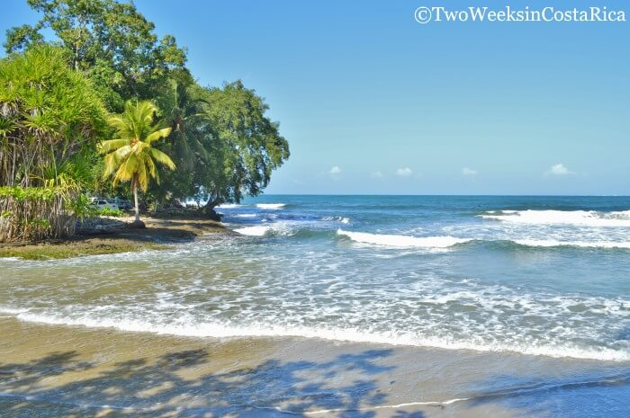 Costa Rica Destinations Summary Guide - Cahuita