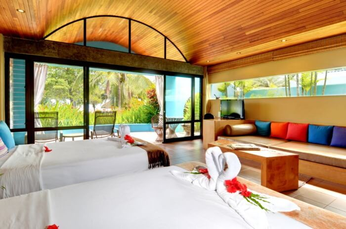 Hotel Recommendations in Esterillos, Costa Rica - Alma del Pacifico