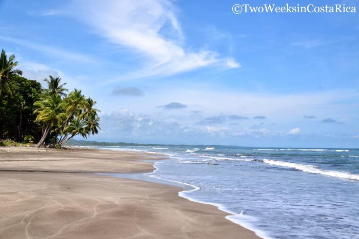 Playa Esterillos Oeste, Costa Rica