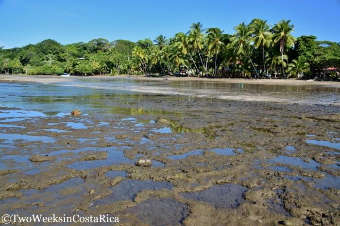 Jaco Destination Guide - The nearby Playa Esterillos Oeste