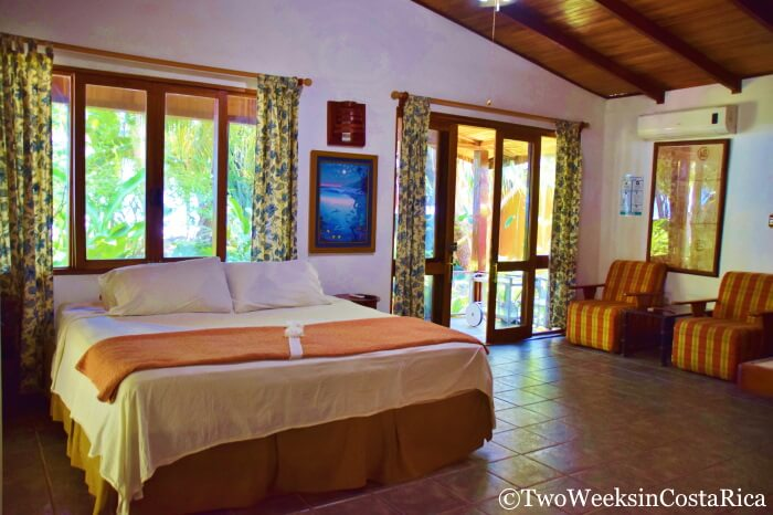 Hotel Recommendations in Esterillos Oeste - Hotel Rancho Coral