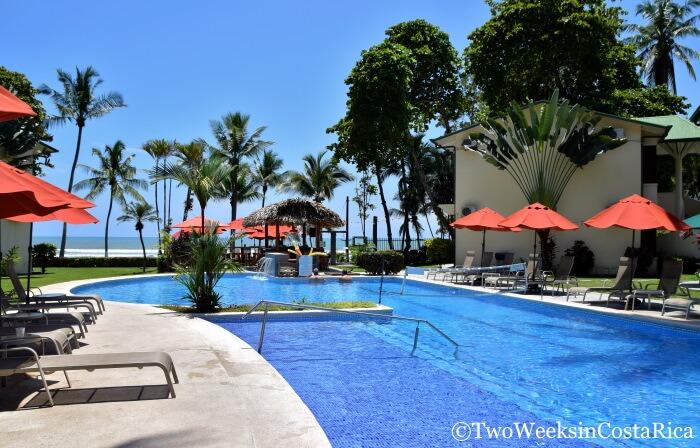 Jaco Hotel Guide - Hotel Club del Mar