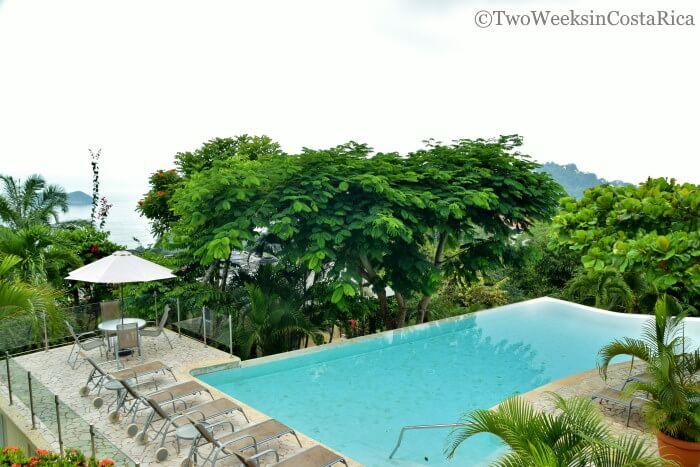Hotel Recommendations in Manuel Antonio - Hotel Mariposa
