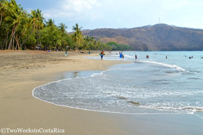 Playa Hermosa Guancaste Province