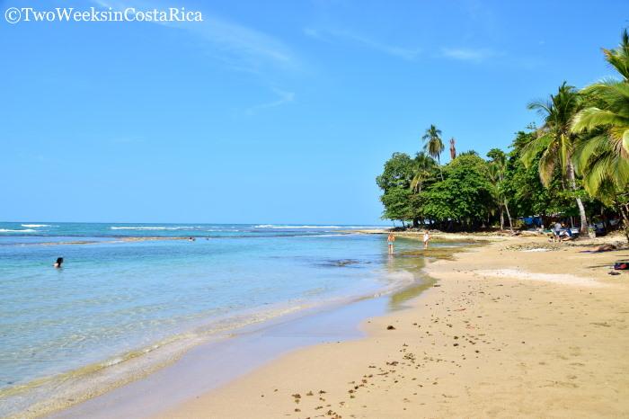 Playa Negra Puerto Viejo de Talamanca