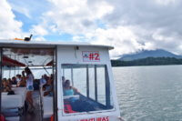 Shuttle Boat Shuttle