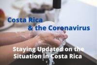 Costa Rica and Coronavirus (COVID-19)