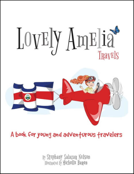 Lovely Amelia Travels Costa Rica
