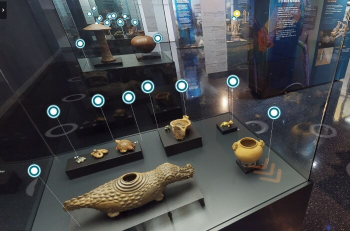 Jade Museum San Jose Virtual Tour
