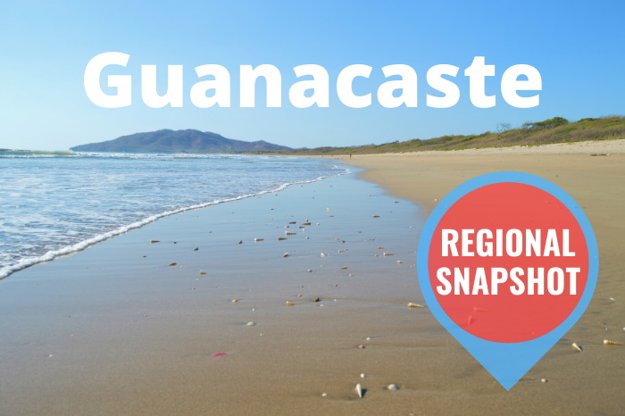 Guanacaste Costa Rica Travel Guide