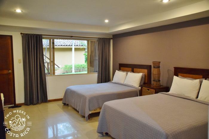 Hotel Arco Iris Tamarindo