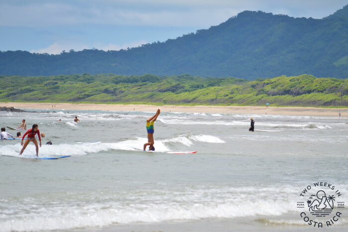 Tamarindo Destination Guide