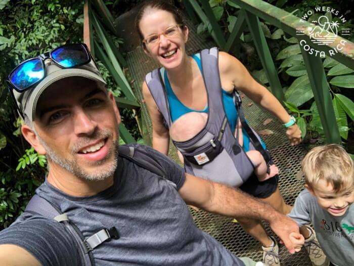 Expat Life in Costa Rica