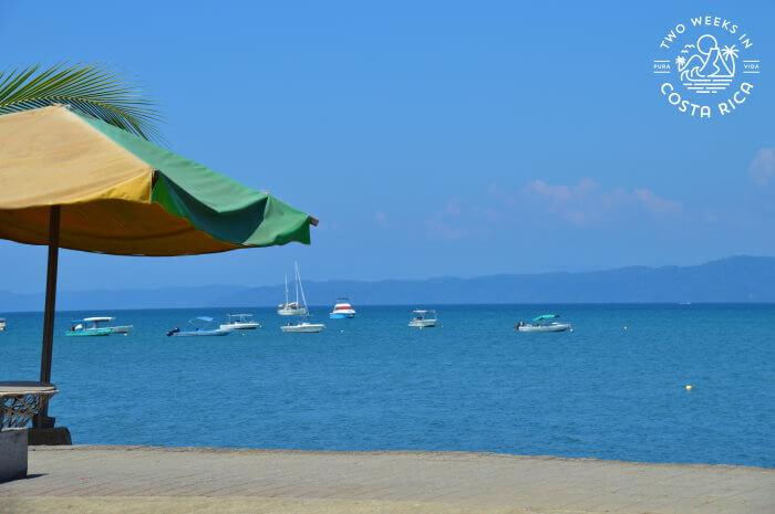 Bay Puerto Jimenez