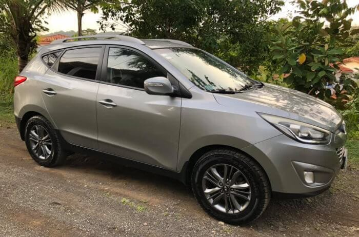 2015 Hyundai Tucson For Sale Costa Rica