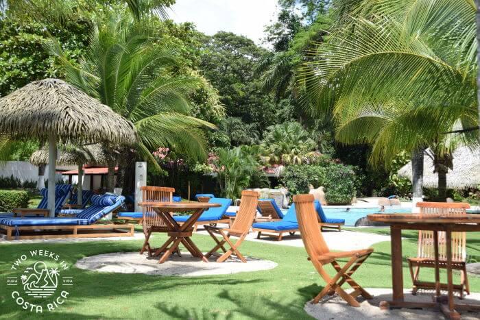 Bahia del Sol Hotel Costa Rica