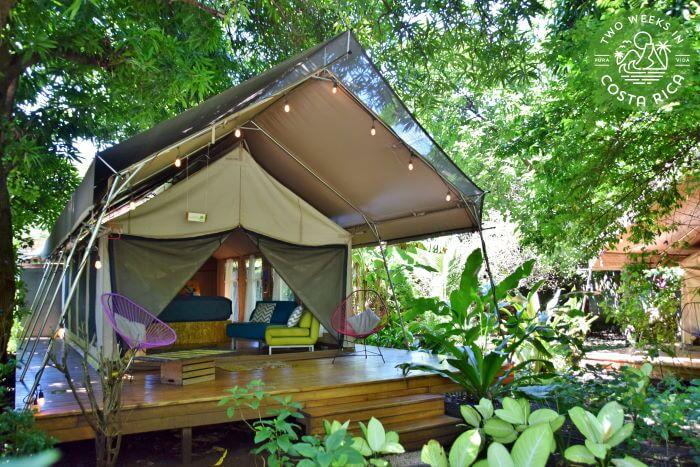Libelula Lounge Costa Rica