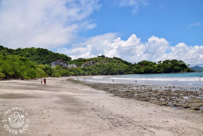 Playa Danta, Guanacaste