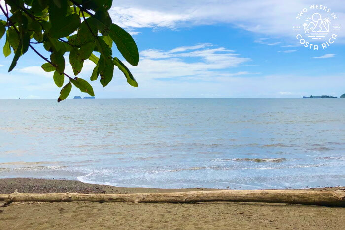 Potrero Bay, Guanacaste, Costa Rica