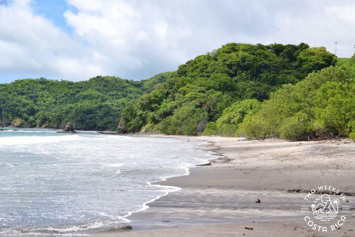 Playa Prieta Guanacaste