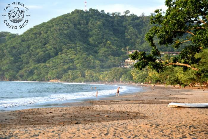 Playa Hermosa - Family Destination