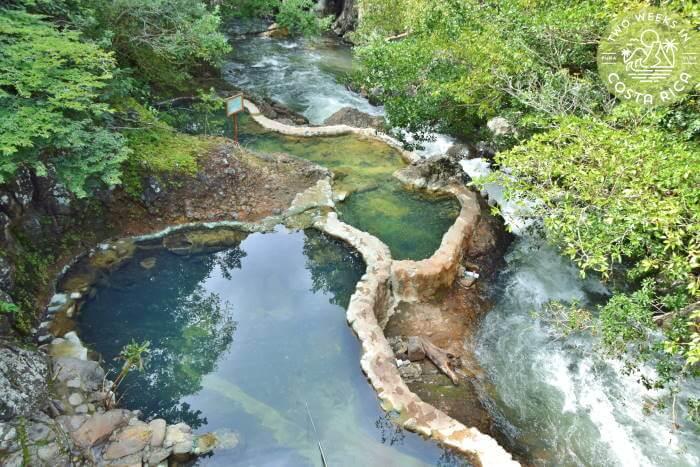 Hot Springs Rincon de la Vieja