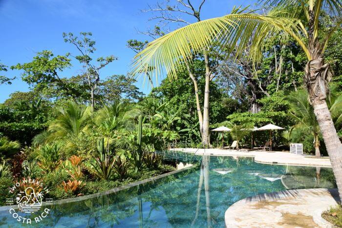 Pool Hotel Nantipa