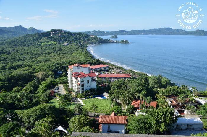Guanacaste Green Season