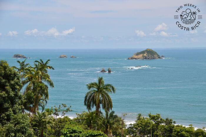 Ocean View Manuel Antonio