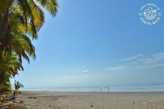 Bejuco Beach Puntarenas