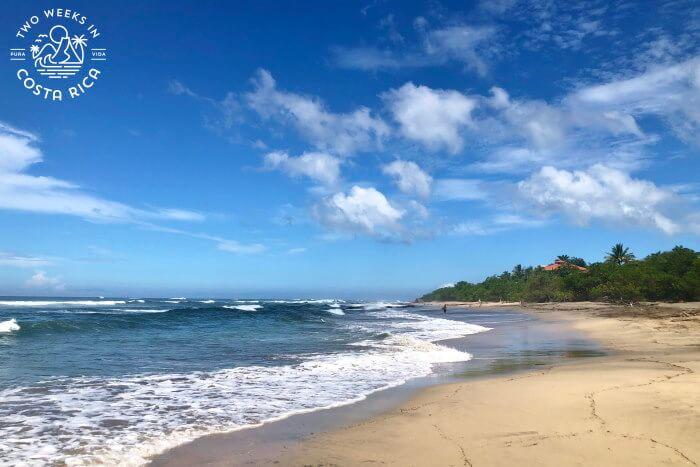 Playa Negra Guancaste