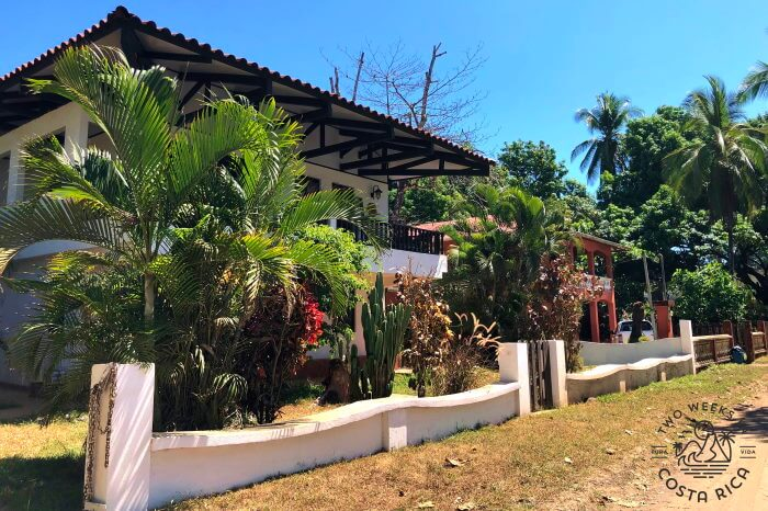 Vacation Rentals Playa Bejuco