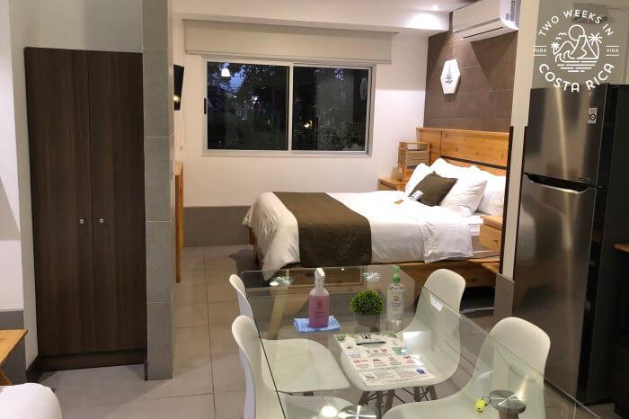 Airbnb Santa Ana Costa Rica
