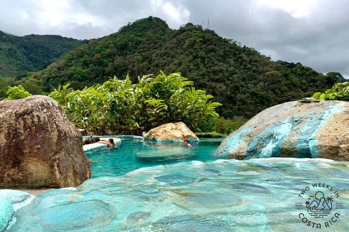 Views Hot Springs