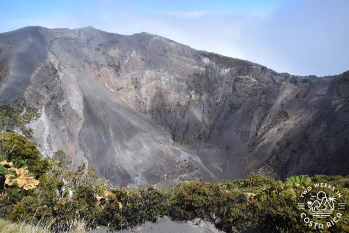 Irazu Volcano Tips for Visiting