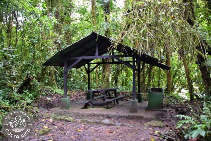Ranchito Tapanti National Park