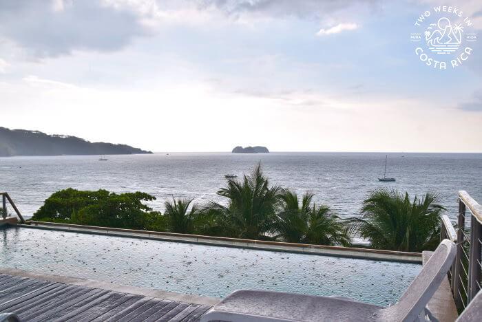 Costa Rica Rainy Season Itinerary