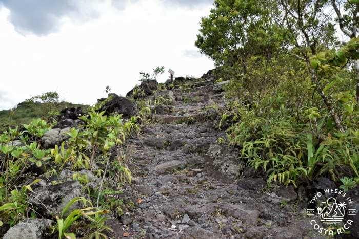 Lava Fields Trail